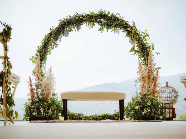 La boda de Shane y Neus en Xàtiva, Valencia 3