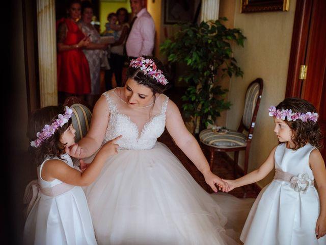 La boda de Shane y Neus en Xàtiva, Valencia 26