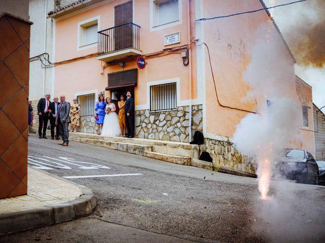 La boda de Shane y Neus en Xàtiva, Valencia 30