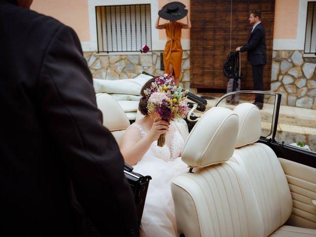La boda de Shane y Neus en Xàtiva, Valencia 31