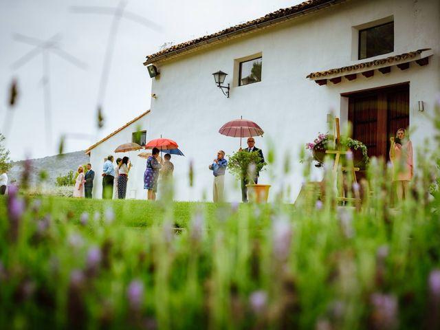 La boda de Shane y Neus en Xàtiva, Valencia 32
