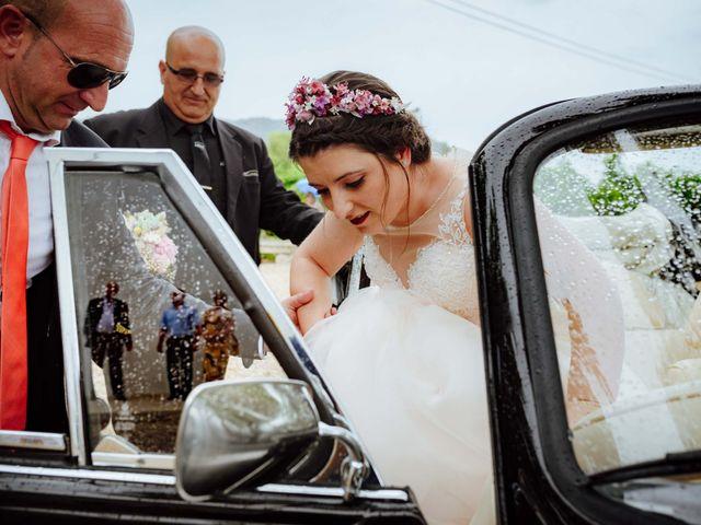 La boda de Shane y Neus en Xàtiva, Valencia 34