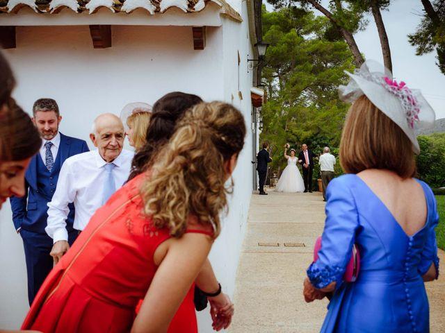 La boda de Shane y Neus en Xàtiva, Valencia 36