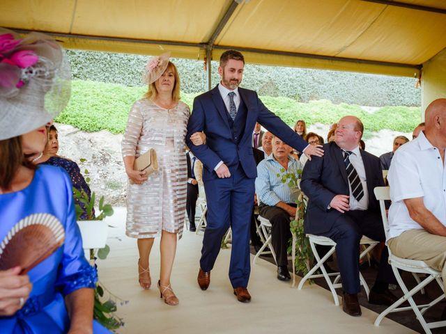 La boda de Shane y Neus en Xàtiva, Valencia 38