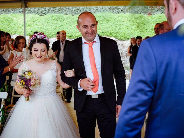La boda de Shane y Neus en Xàtiva, Valencia 39