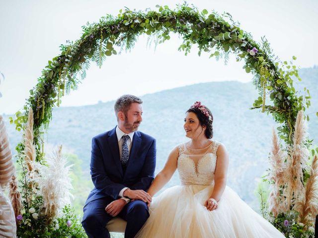 La boda de Shane y Neus en Xàtiva, Valencia 40