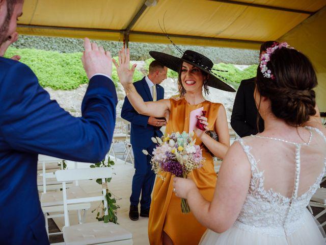 La boda de Shane y Neus en Xàtiva, Valencia 46