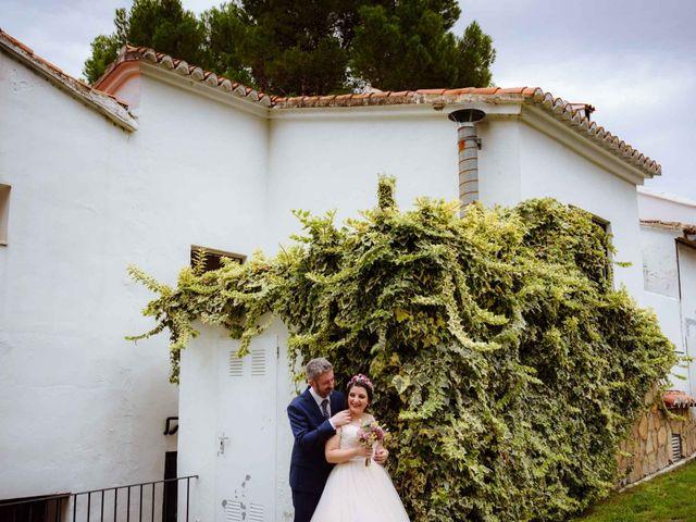 La boda de Shane y Neus en Xàtiva, Valencia 47