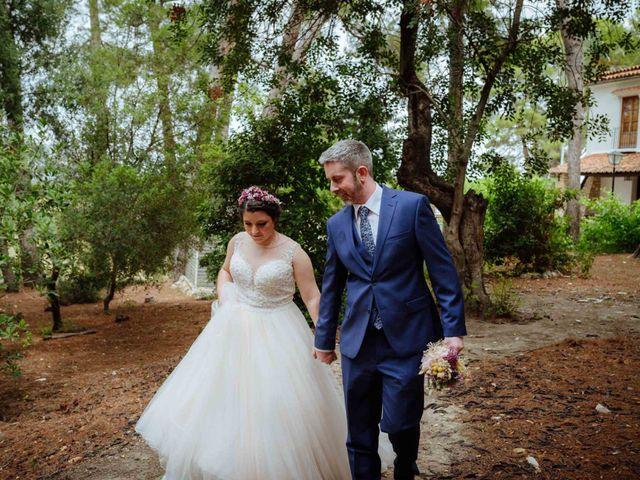 La boda de Shane y Neus en Xàtiva, Valencia 48