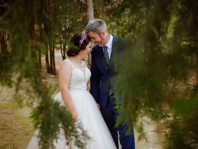 La boda de Shane y Neus en Xàtiva, Valencia 49