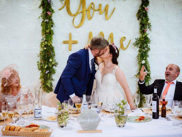 La boda de Shane y Neus en Xàtiva, Valencia 52