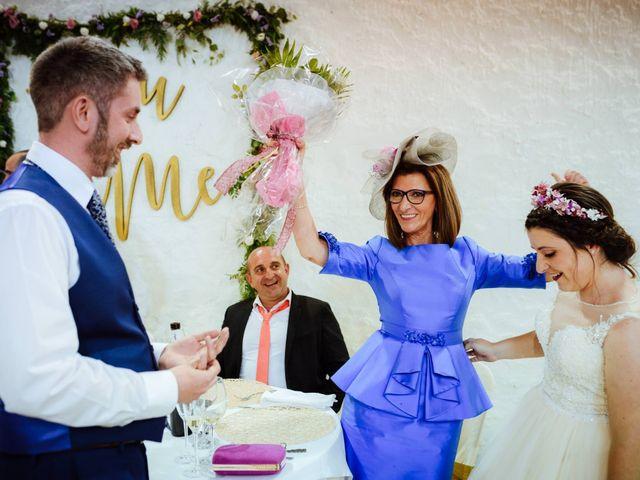 La boda de Shane y Neus en Xàtiva, Valencia 53