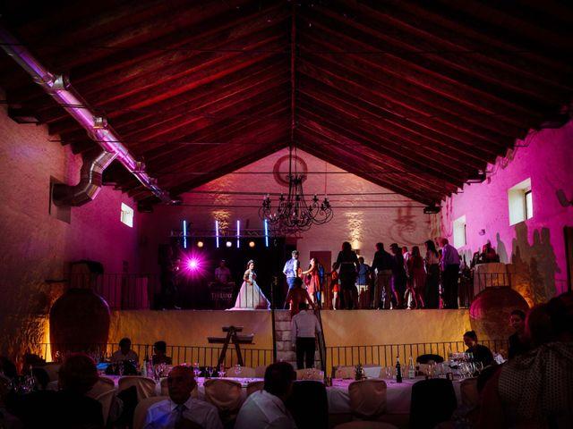 La boda de Shane y Neus en Xàtiva, Valencia 57