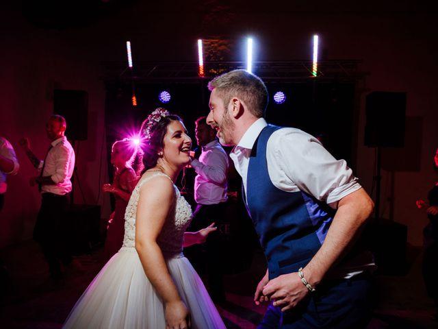 La boda de Shane y Neus en Xàtiva, Valencia 59