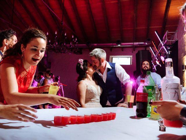 La boda de Shane y Neus en Xàtiva, Valencia 64