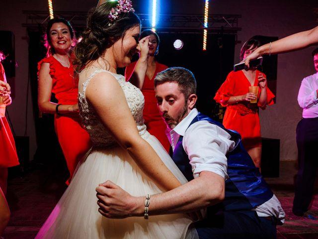 La boda de Shane y Neus en Xàtiva, Valencia 66