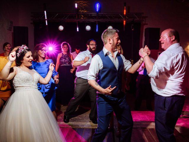 La boda de Shane y Neus en Xàtiva, Valencia 67