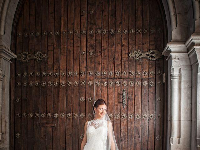 La boda de Basilio y Mari Carmen en Alhaurin De La Torre, Málaga 24
