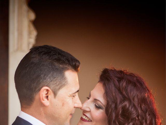 La boda de Basilio y Mari Carmen en Alhaurin De La Torre, Málaga 36