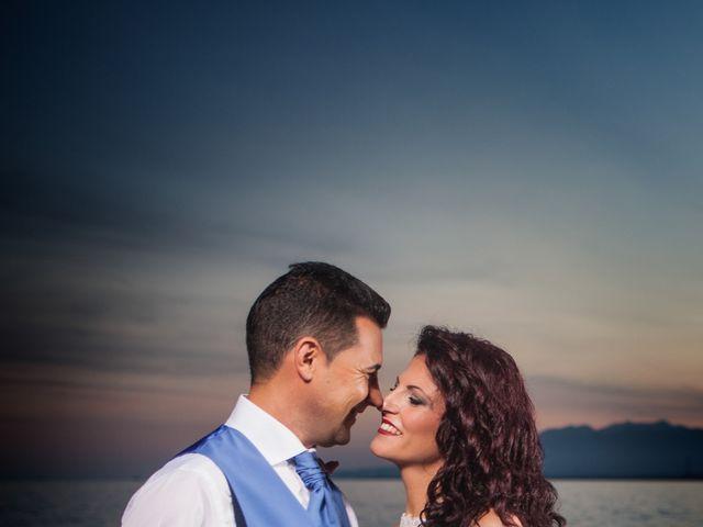 La boda de Basilio y Mari Carmen en Alhaurin De La Torre, Málaga 46