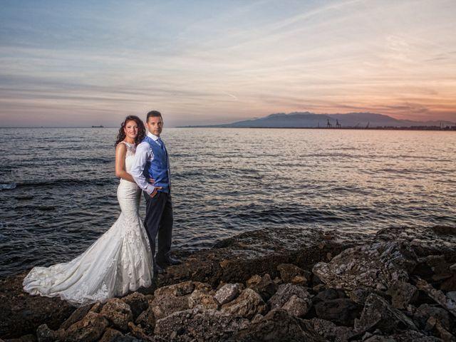 La boda de Basilio y Mari Carmen en Alhaurin De La Torre, Málaga 48