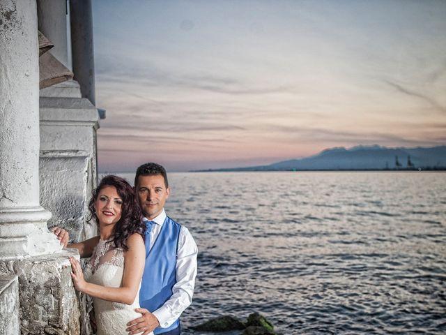 La boda de Basilio y Mari Carmen en Alhaurin De La Torre, Málaga 51