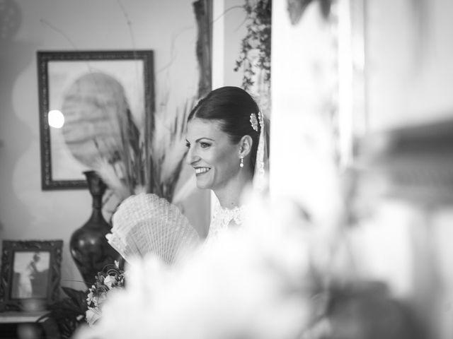 La boda de Basilio y Mari Carmen en Alhaurin De La Torre, Málaga 74