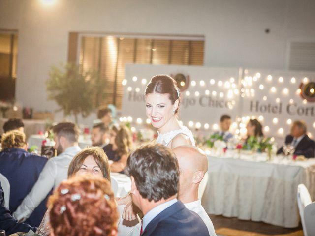 La boda de Basilio y Mari Carmen en Alhaurin De La Torre, Málaga 81