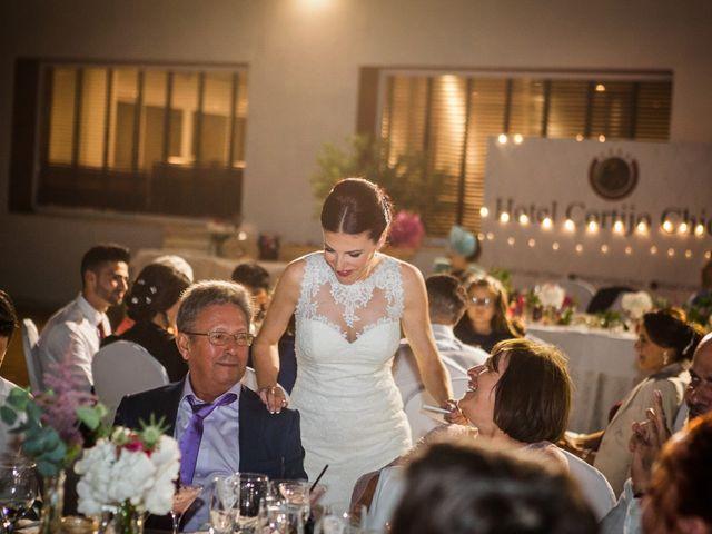 La boda de Basilio y Mari Carmen en Alhaurin De La Torre, Málaga 82