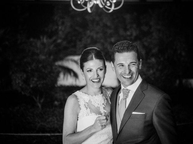 La boda de Basilio y Mari Carmen en Alhaurin De La Torre, Málaga 87