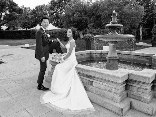La boda de Jose Antonio y Sumin en Leganés, Madrid 9