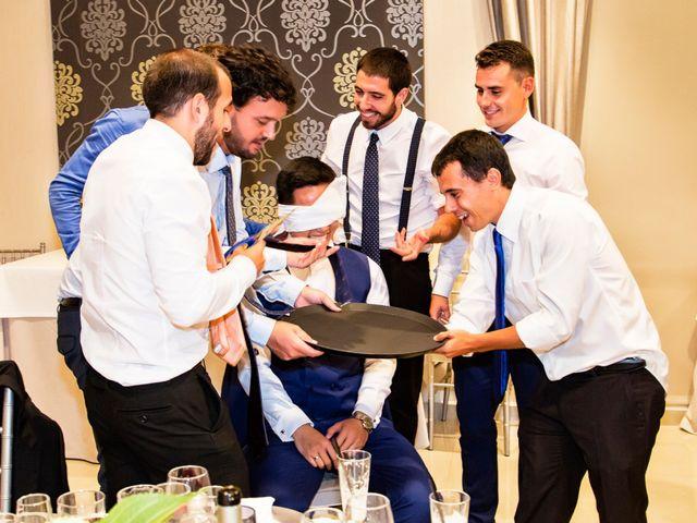 La boda de Jose Antonio y Sumin en Leganés, Madrid 16