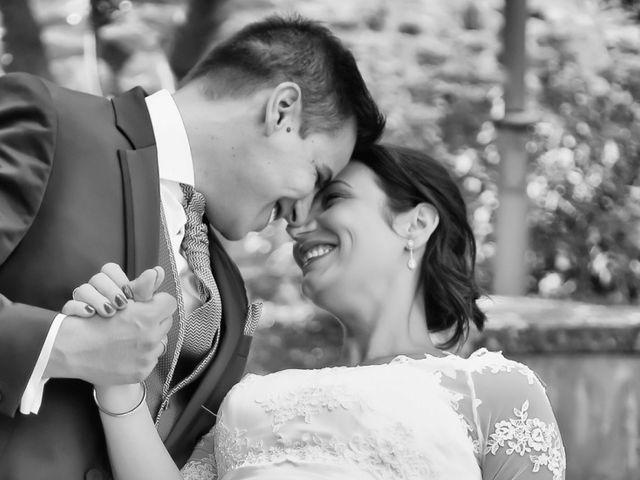 La boda de Mara y Jose