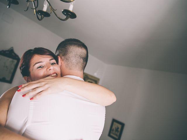 La boda de Alberto y Alicia en Tarancon, Cuenca 18