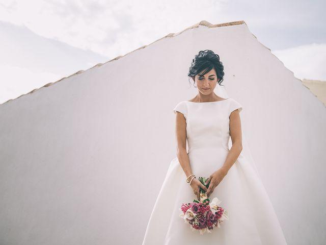 La boda de Alberto y Alicia en Tarancon, Cuenca 35