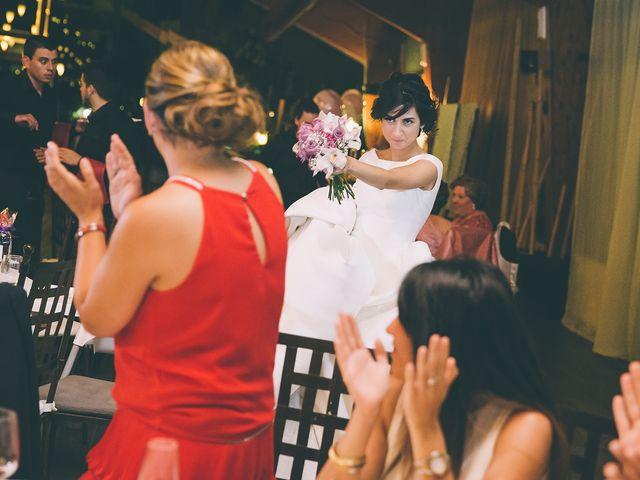 La boda de Alberto y Alicia en Tarancon, Cuenca 62