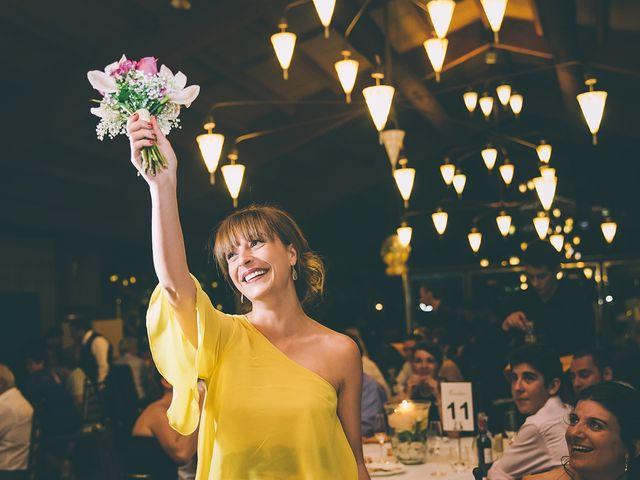 La boda de Alberto y Alicia en Tarancon, Cuenca 63