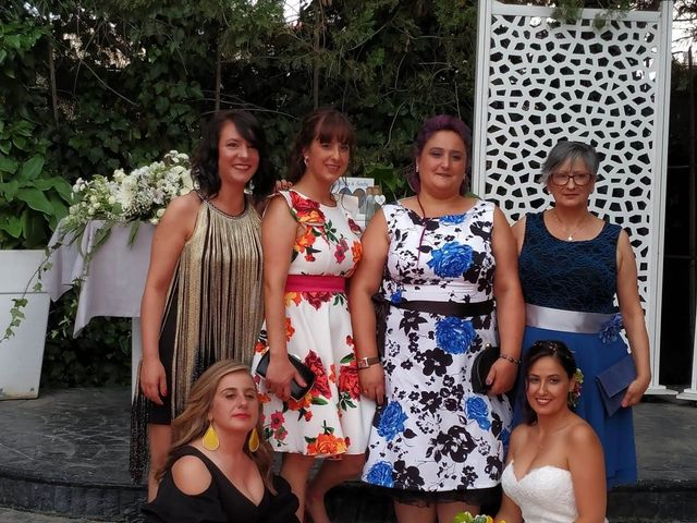 La boda de Marco y Sandra en Zaragoza, Zaragoza 3