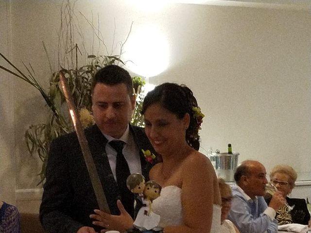 La boda de Marco y Sandra en Zaragoza, Zaragoza 6