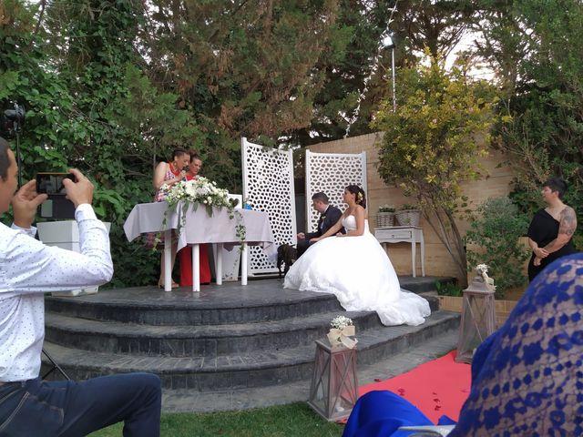 La boda de Sandra y Marco