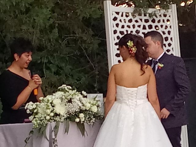 La boda de Marco y Sandra en Zaragoza, Zaragoza 2