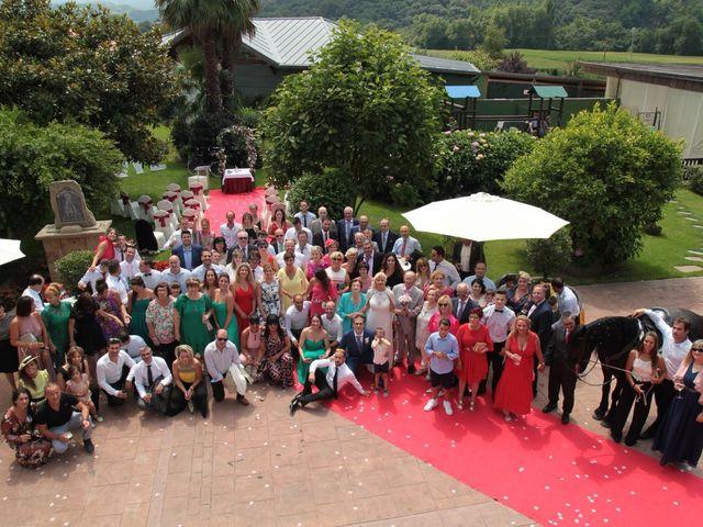 La boda de Julen  y Eva  en Hoznayo, Cantabria 4