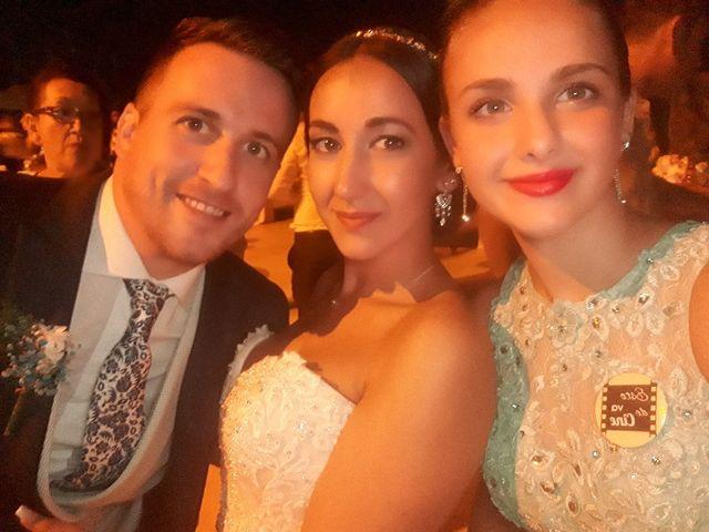 La boda de Luis y Cristina  en Málaga, Málaga 3