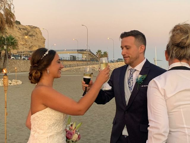 La boda de Luis y Cristina  en Málaga, Málaga 6