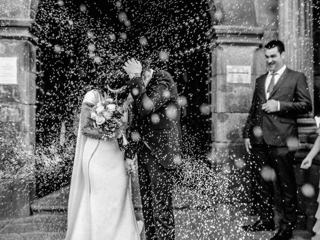 La boda de David y Ruth en Zalamea De La Serena, Badajoz 12