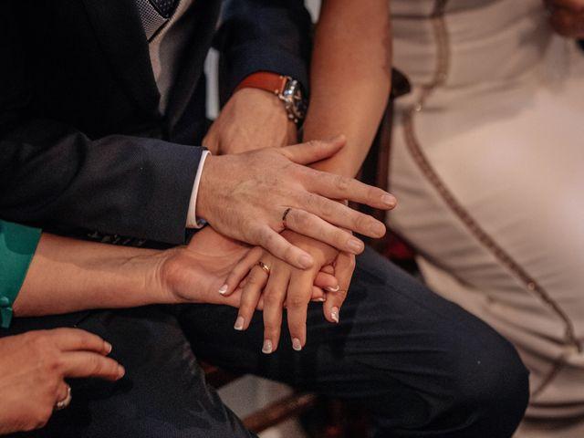La boda de David y Ruth en Zalamea De La Serena, Badajoz 34