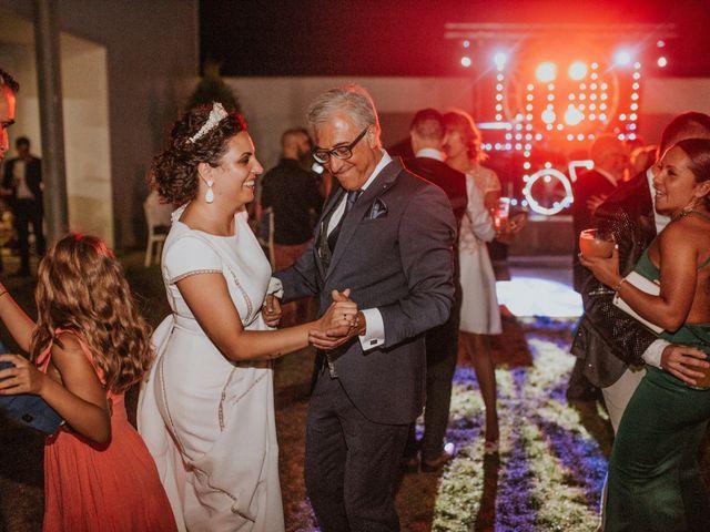 La boda de David y Ruth en Zalamea De La Serena, Badajoz 35