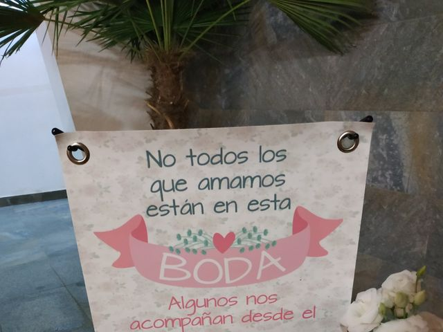 La boda de David y Ruth en Zalamea De La Serena, Badajoz 41
