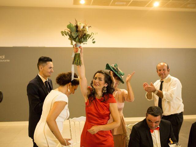 La boda de David y Ruth en Zalamea De La Serena, Badajoz 49