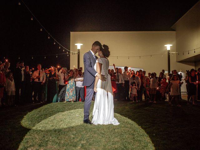 La boda de David y Ruth en Zalamea De La Serena, Badajoz 56